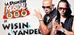 ¡Así fue la evolución musical de Wisin y Yandel! [VIDEO]